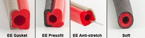Compashield Extrusion images