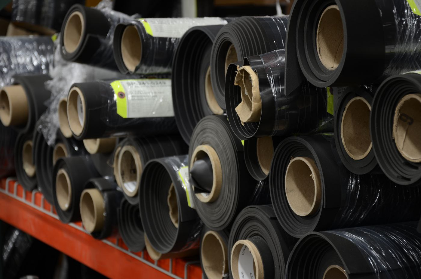 27 Materials for Custom Gaskets and Their Purposes