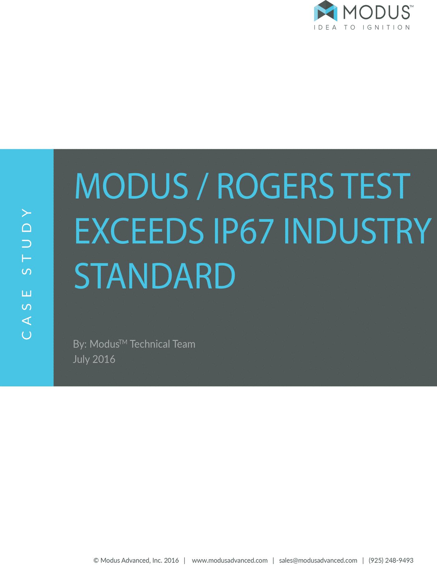 rogers-test-exceeds-ip67-industry-standard