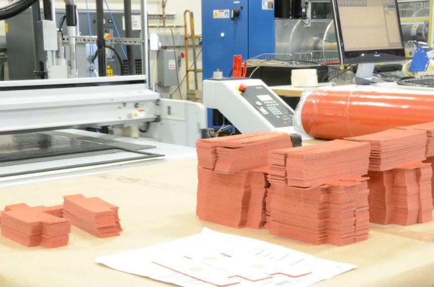 Modus Advanced | OEM Manufacturer