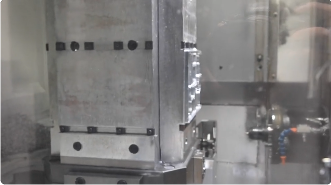 Lessons Learned from Machining