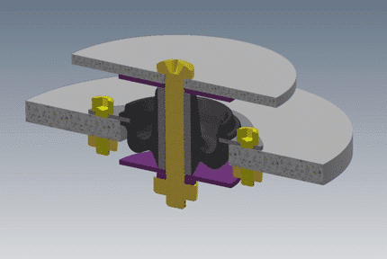 Engineering Software Tools Help Solve Vibration Isolation Challenges