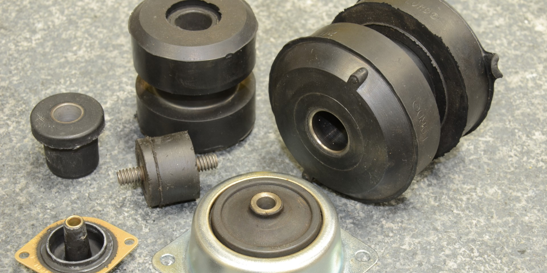 Engine Vibration Analysis Reduces Development Cost and Time