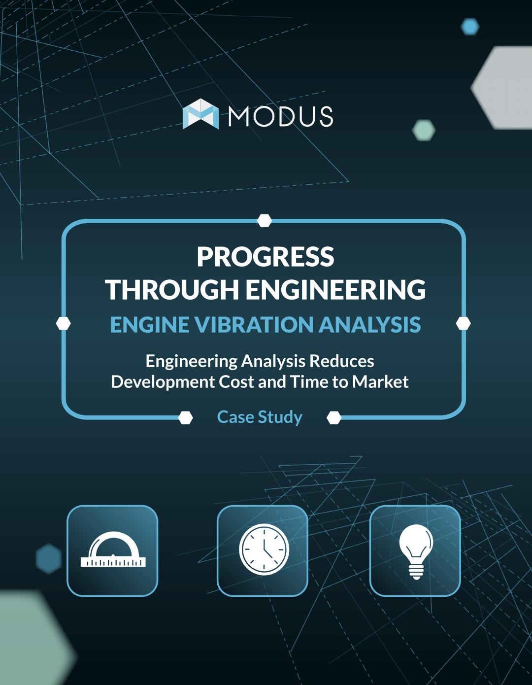Engine Vibration Analysis