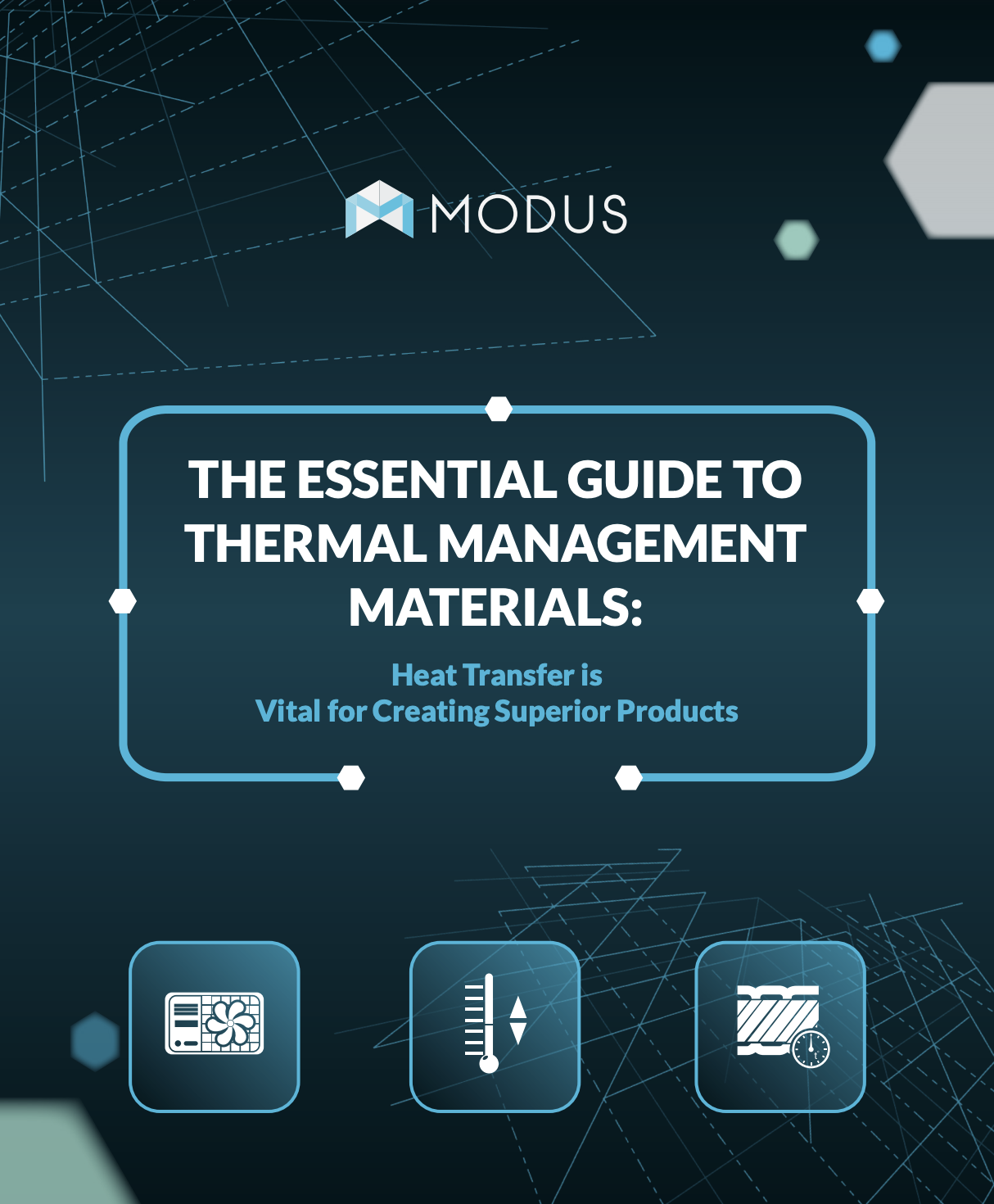 Thermal Management Materials White Paper