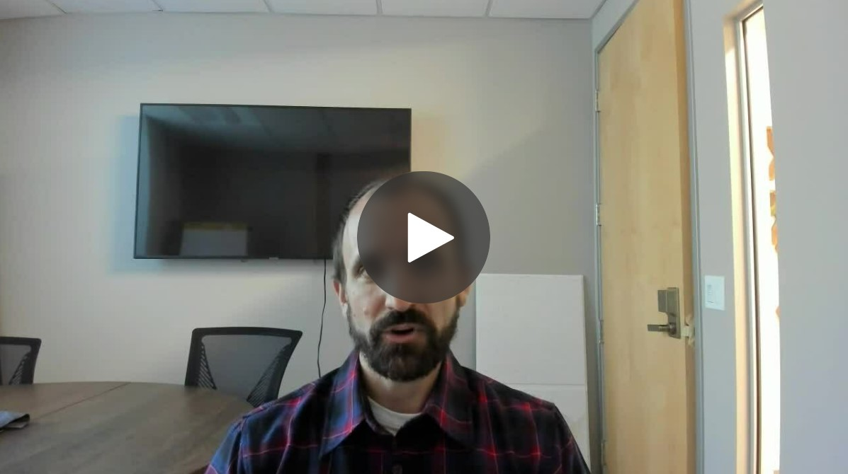 Modus Advanced Adds Shaun Thiesen as Regional Sales Manager