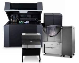 Stratasys-3D-printers