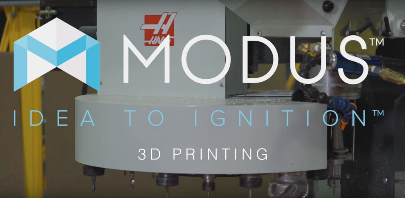 3D Printing or Additive Manufacturing