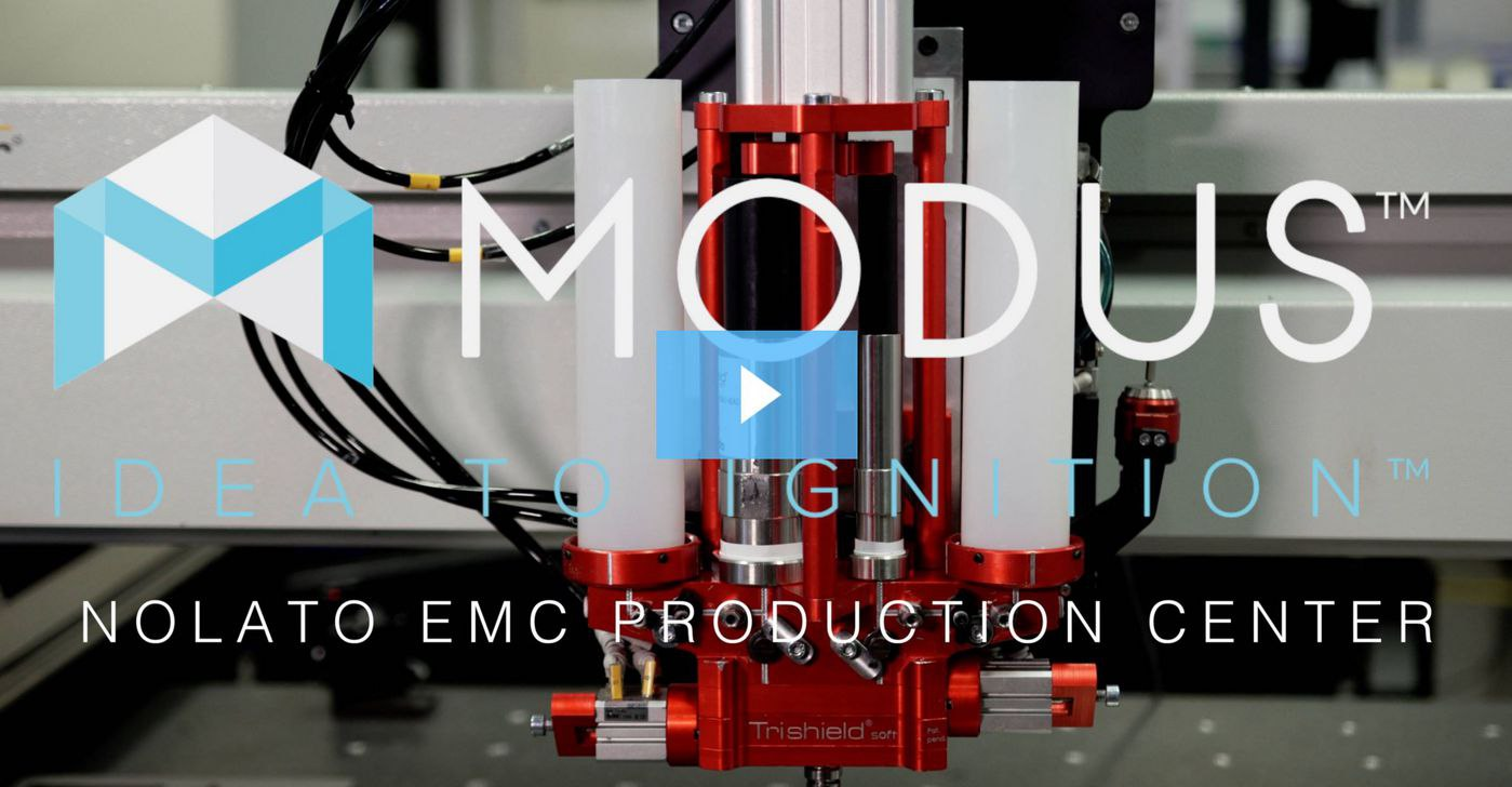Nolato EMC Production Partner