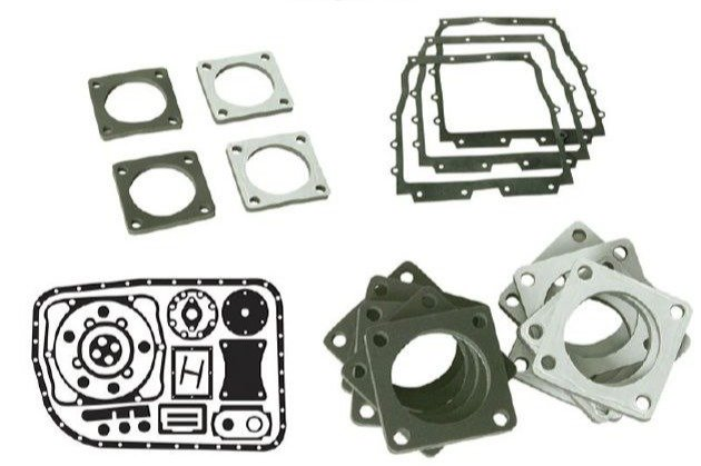 Silicone Gasket Materials Guide