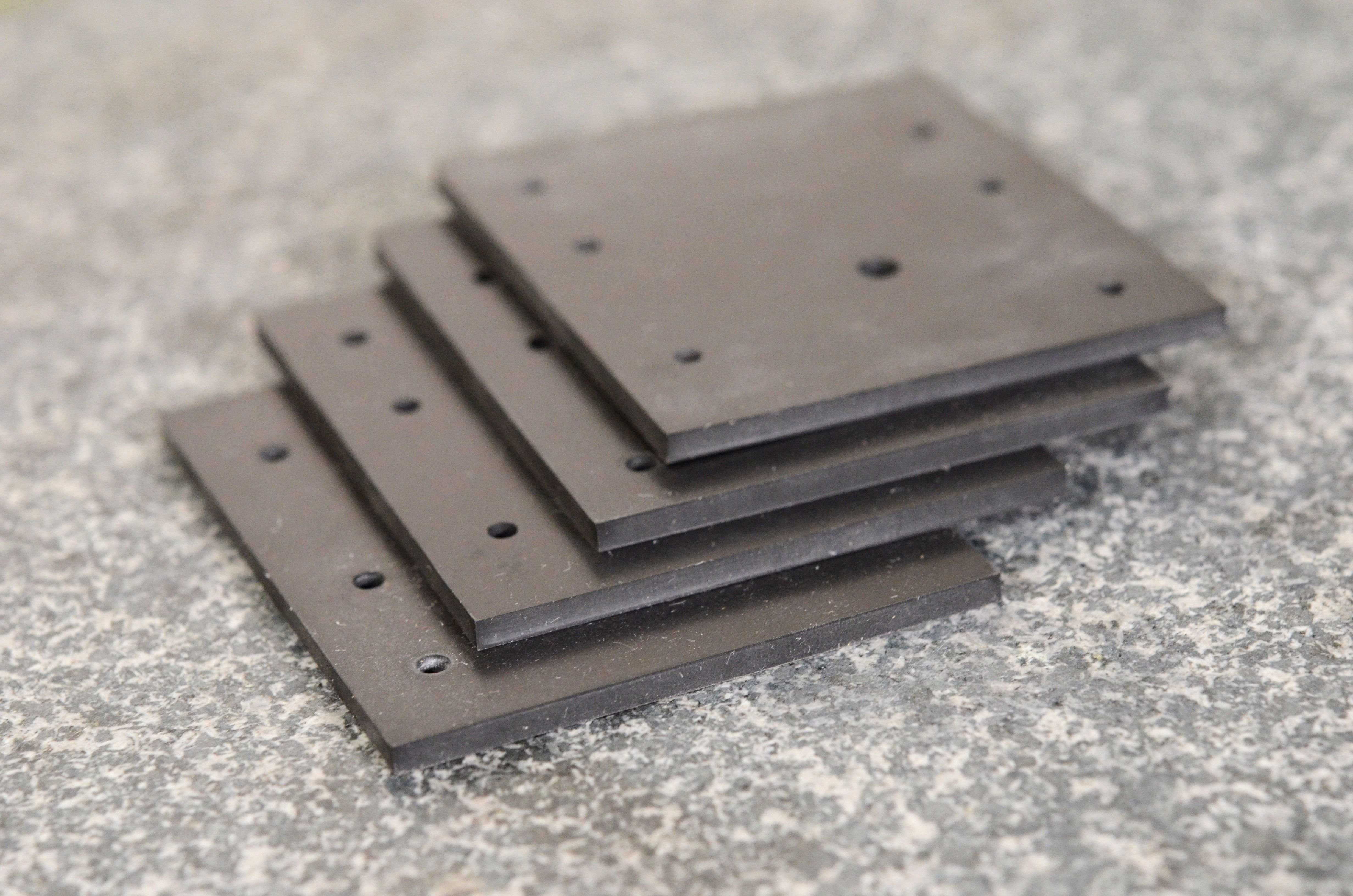Best Die Cut Gaskets for Water Sealing – Poron® or Bisco® Silicone Foam?