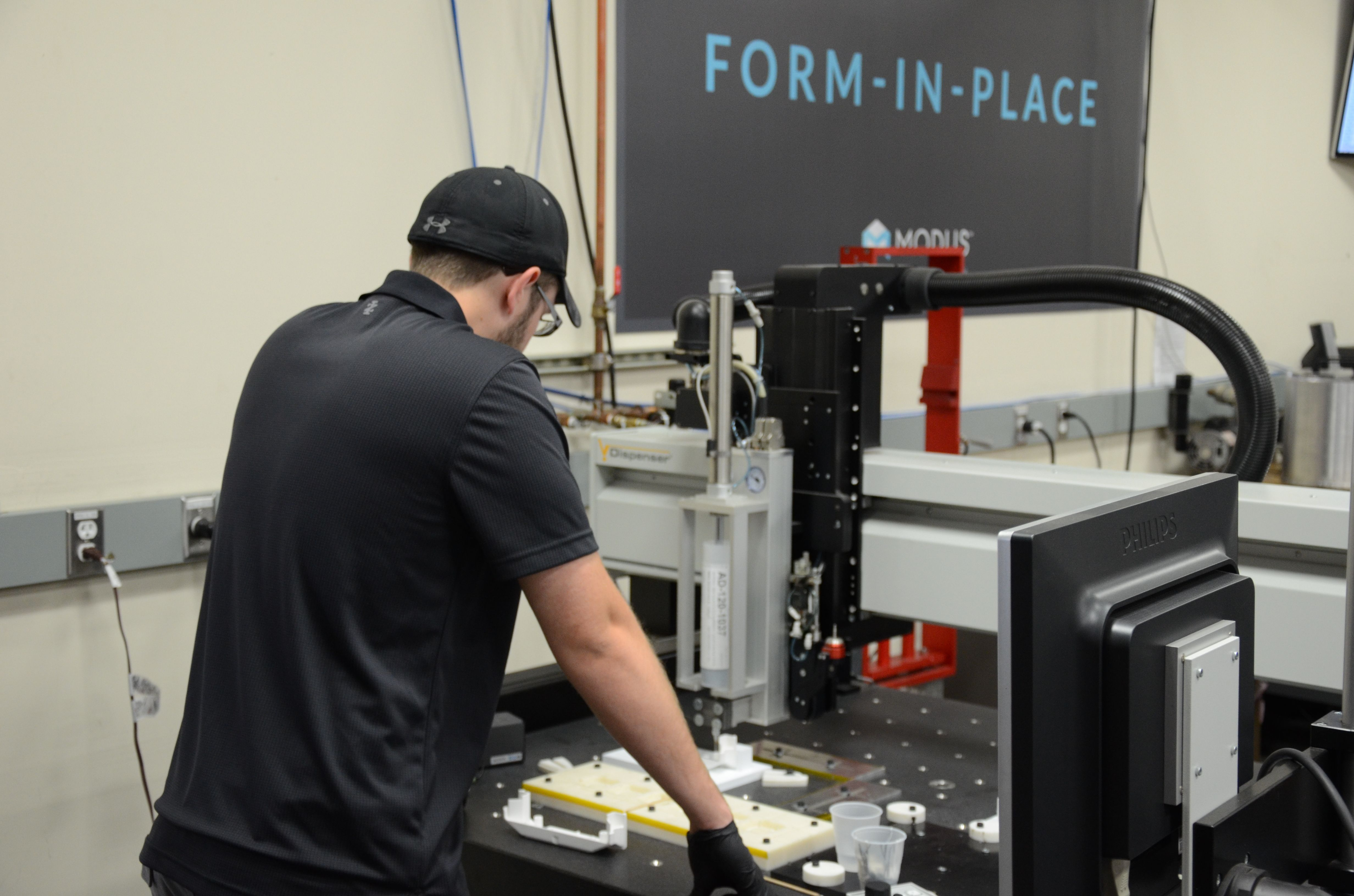 Form-in-Place Gasket Services: What to Look for in a Manufacturing Partner
