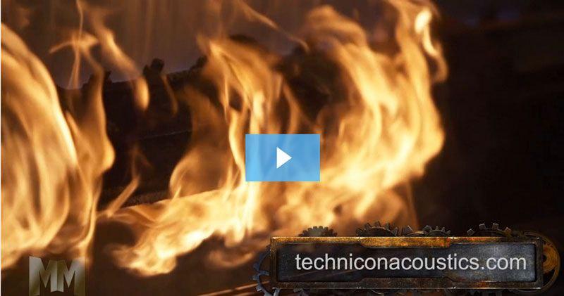Technicon Acoustics Introduction