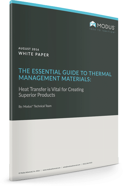 Thermal Management Materials eBook