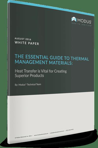 Thermal Management Materials eBook