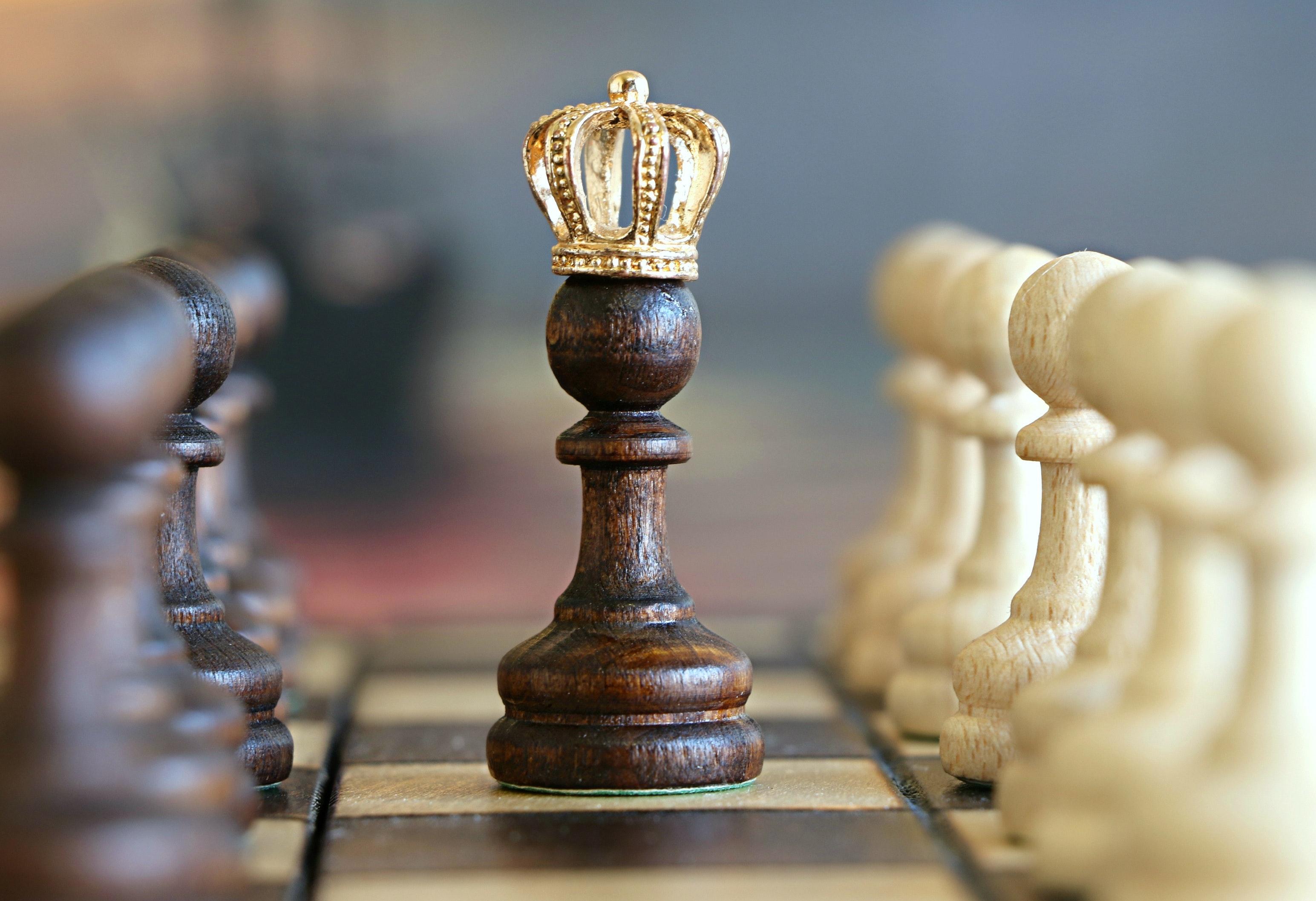 Strategic Procurement vs. Reactive Procurement