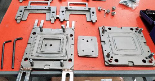 EMI Shielding Gasket: The Best Application for Compression Molding