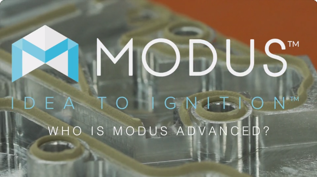 Who Is Modus Advanced?