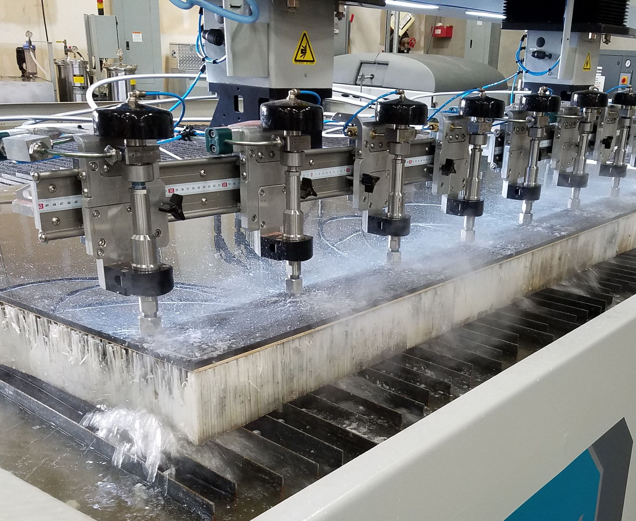 Is Waterjet Cutting the Right Fit for Your Custom Gasket?